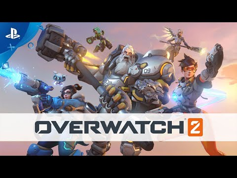 "Cinemático Overwatch 2 | ""Zero Hour"" | PS4"