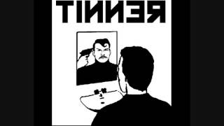 "Tinner ""Myteri"" (Svart Parad cover)"
