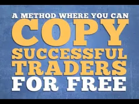 Forex Copy Trade Easiest Way To Make Money With Forex