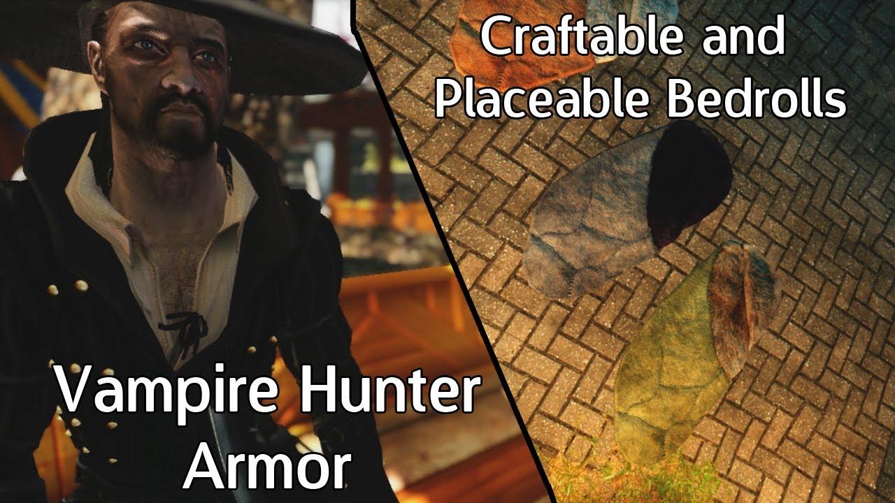 Skyrim Blades Armor Mod Skyrim Mods Ulak Blade