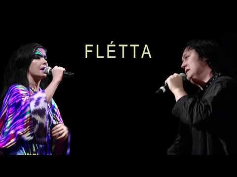 Antony And The Johnsons / Bjork - Flétta (instrumental Cover)