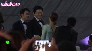[Fancam]170503 百想演技大賞백상예술대상-曹政奭조정석