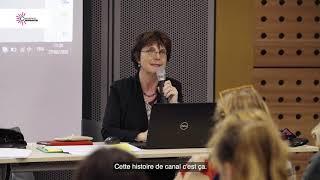 Conférence inspirante - Communication : bonne collaboration