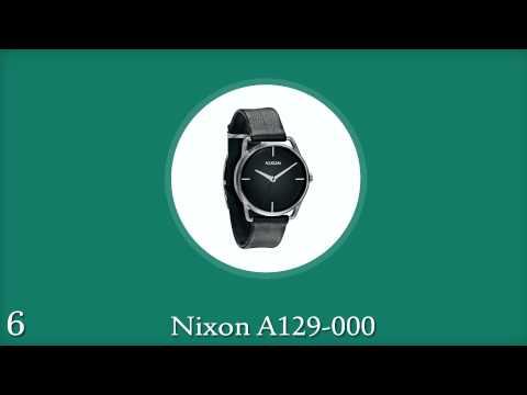 Ungdommelige og yderst populære Nixon ure fra dansk forhandler