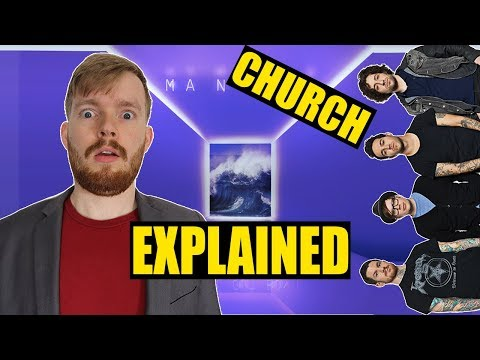 Fall Out Boy's Church Made My Soul Darker | Lyrics Explained