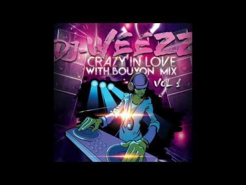 Dj WeeZz Crazy In Love With Bouyon Mix Vol 1 2K16