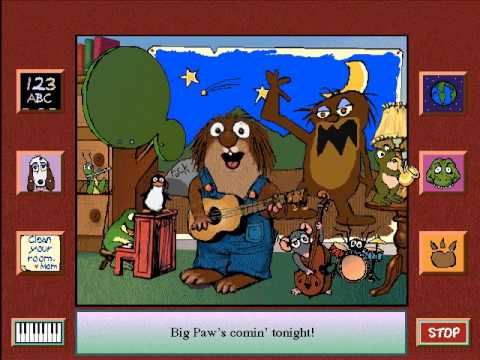 Little Critter song -