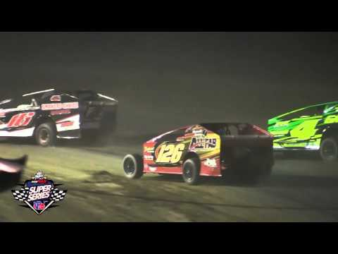 Short Track Super Series (3/12/16) Georgetown Speedway