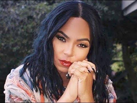 The REAL REASON No Man Wants To Date Singer Ashanti