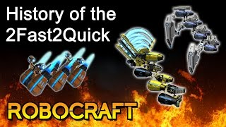 The History of the 2Fast2Quick