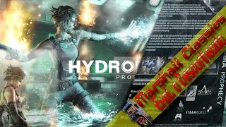 Hydrophobia Prophecy (PC) - Explorando o Desconhecido - Marshall Classics
