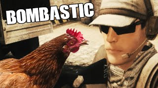 BOMBASTIC (Insurgency Multiplayer) | Funny Gaming Moments