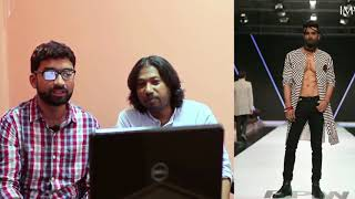 PAKISTANI MEN FASHION | REACTION VIDEO |