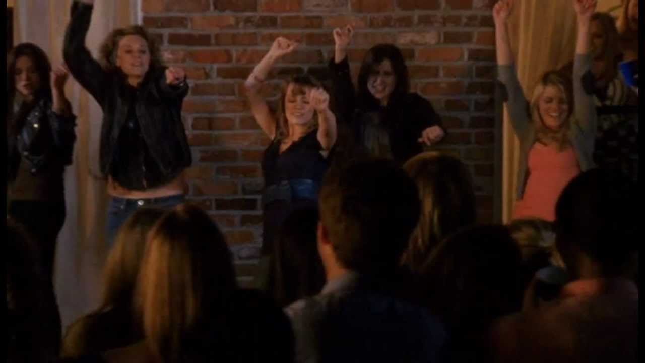 One Tree Hill Spice Girl