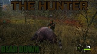 call of the wild new hunter game