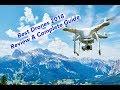 Best Drones 2018 | Best Camera & Racing Drones Reviewed