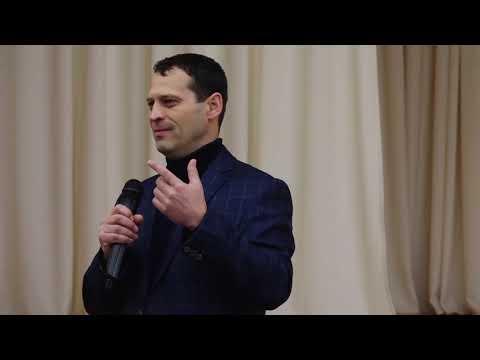 """""""Законы семьи..."""" Лекция Цивильск 16.11.19  СОШ № 1"""