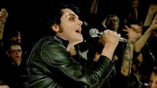 Watch My Chemical Romance Desolation Row video