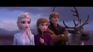 Frozen 2  Teaser Trailer Ufficiale Italiano