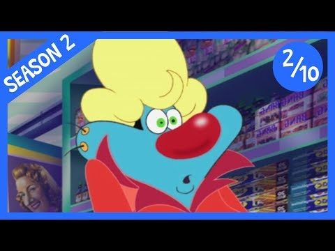 The Best Oggy and the Cockroaches Cartoons New compilation 2017 - Best episodes #SEASON 2