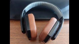 Ghostek soDrop Pro Wireless Headphones   Unboxing & First Impressions