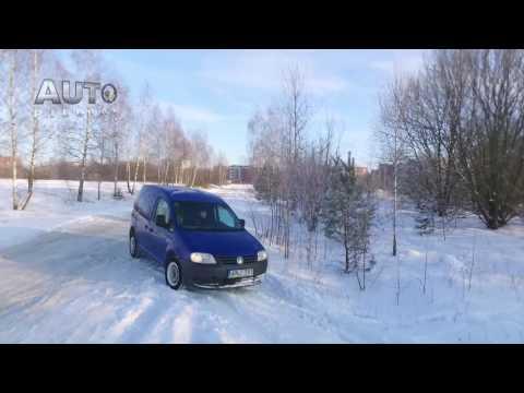 Autopilotas 20160207 VW Caddy