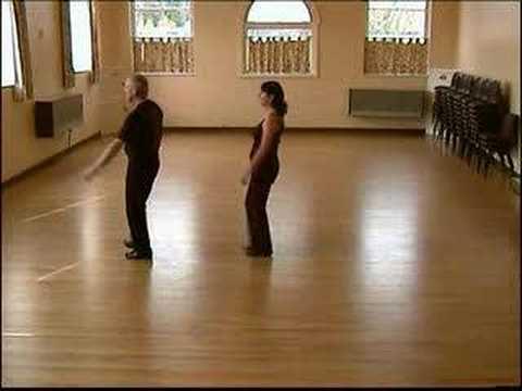 NIMBY   ( Line Dance )