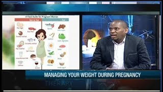 Health Complications Caused By Poor Diet During Pregnancy