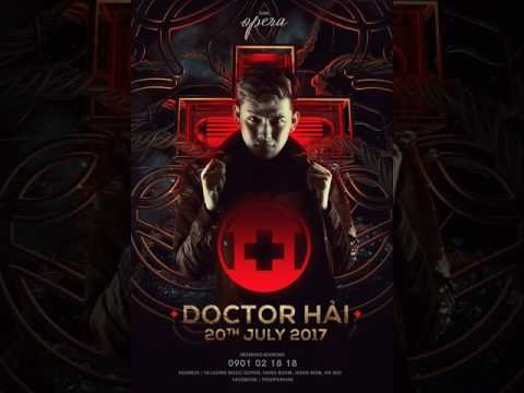 [set] Bacsi Hai @The Opera Hanoi 20-7-2017