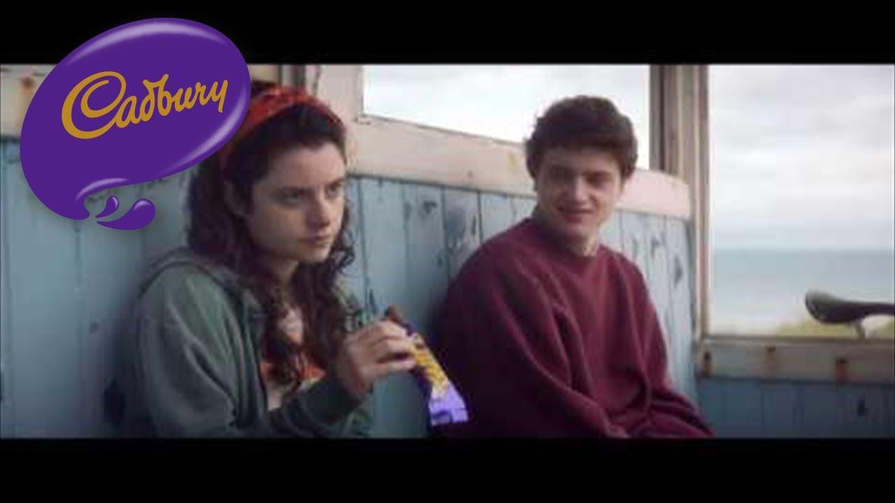 Download Cadbury - Twirl - Coast TV Advert 2018 - UK (30 secs)