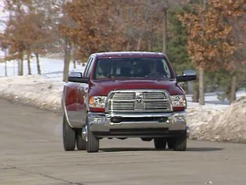 2010 Dodge Ram Heavy Duty | TestDriveNow