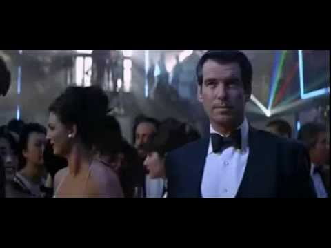 007 O Amanha Nunca Morre Official Trailer 1997 Youtube