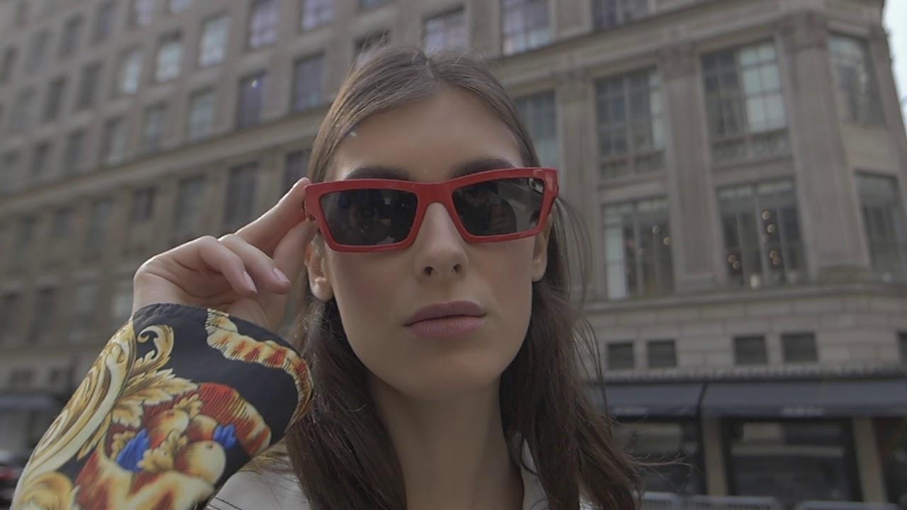 267c137291f99 Introducing Versace Sunglasses