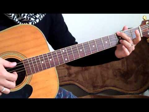 handyman solid guitar