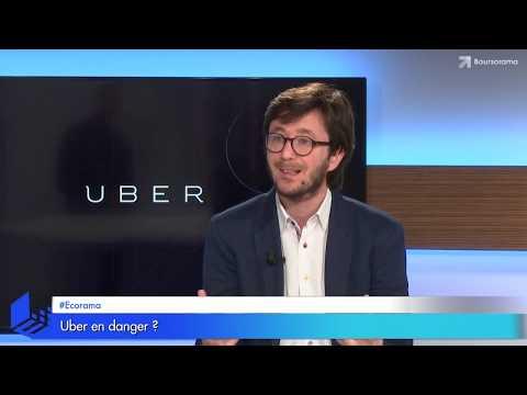 Uber en danger ?