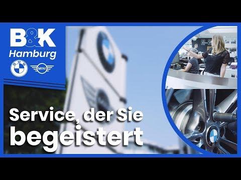 B&K Hamburg: Service der begeistert