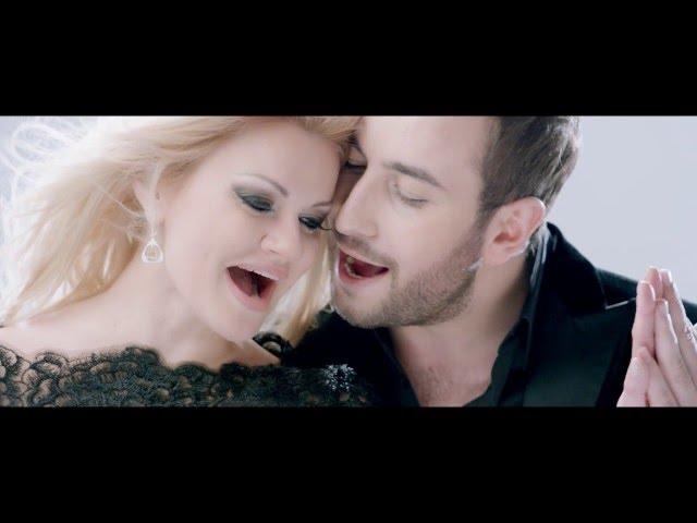 Смотреть видео Edgar и Ирина Круг - А ты меня люби (Official Video) | ШАНСОН