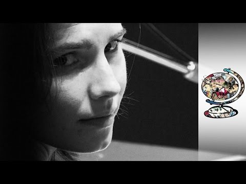 Amanda Knox And The Italian Justice System (2011)
