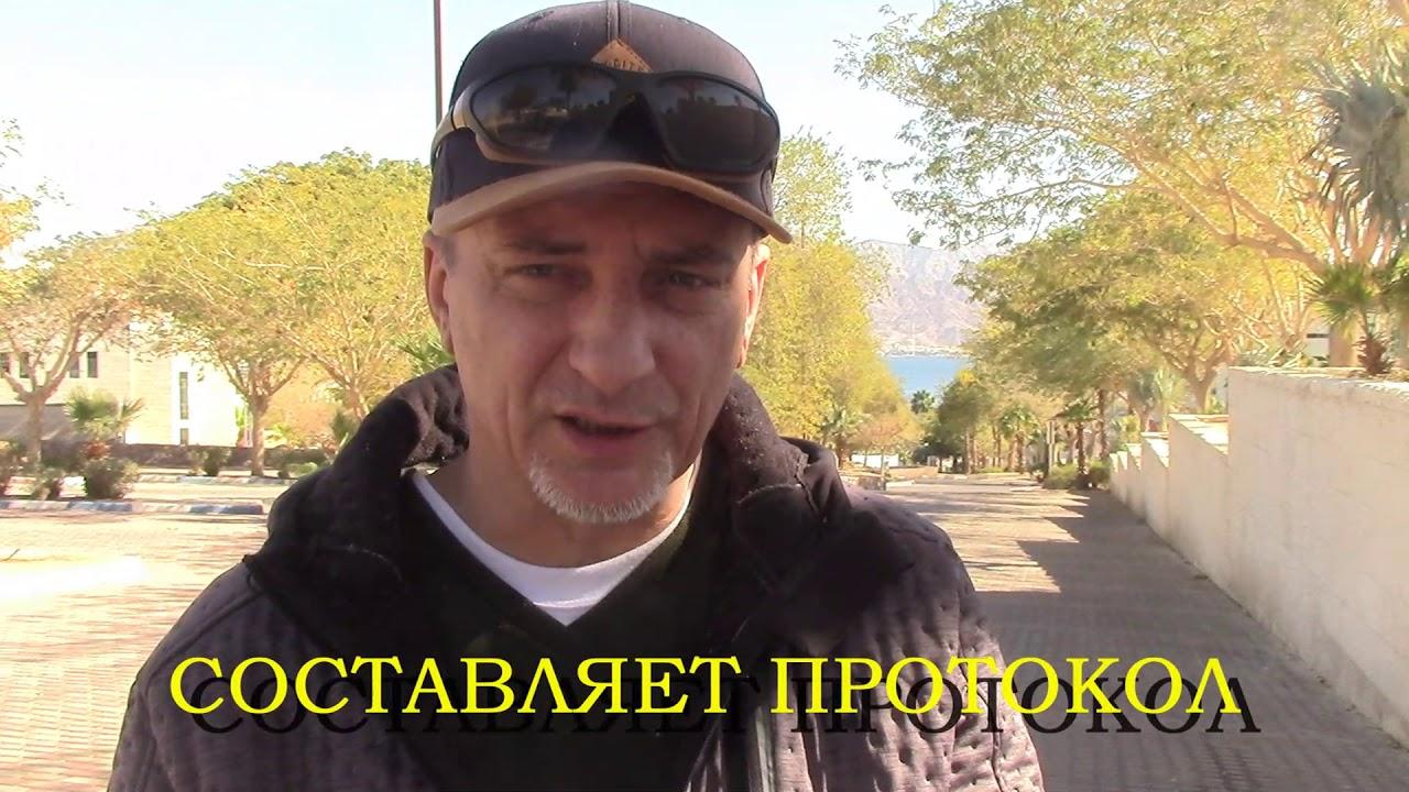 ГАИ Минского района. Трэш. (18+)