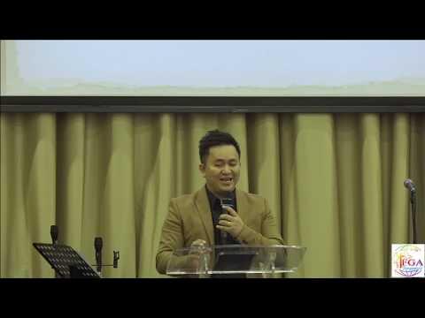 Jesus - My Redeemer (ေယရႈ - ေရြးႏႈတ္ေသာသူ) by Pastor Kim Pau