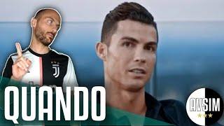 Ronaldo pensa di smettere? Tutt'altro...     Speciale Avsim
