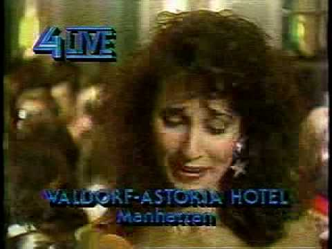 Daytime Emmys 1986-Live@Five