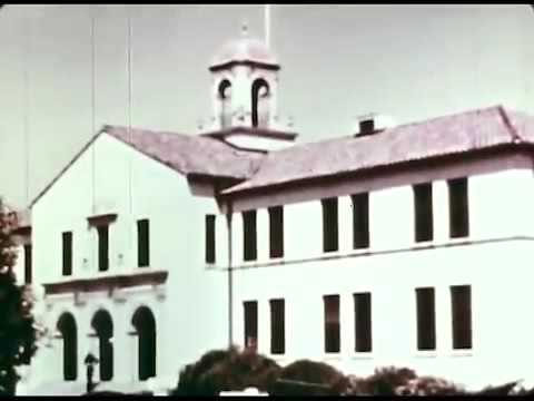 Santa Clara Valley Of Hearts Delight 1948 Social Advice Academic Documentary