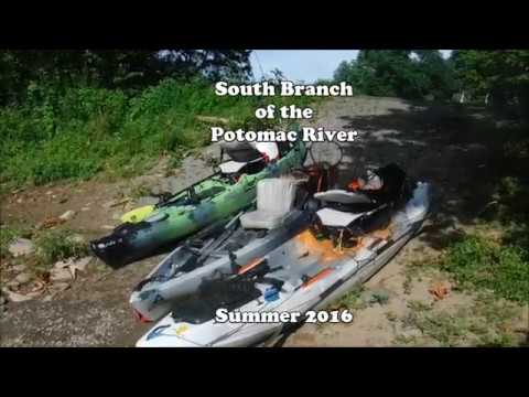 The South Branch - WV