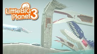 LittleBIGPlanet 3 - Whales Ain
