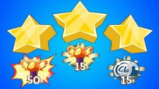 WIN 3 ARENA BATTLES A 3 STAR RATING! - Angry Birds Epic #155