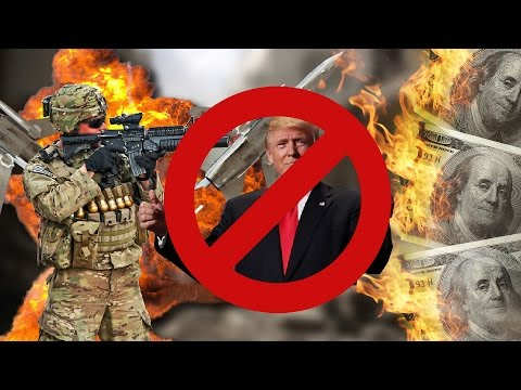 WW3, Trump May be Blocked, US Economic Collapse Coming - Michael Snyder Interview