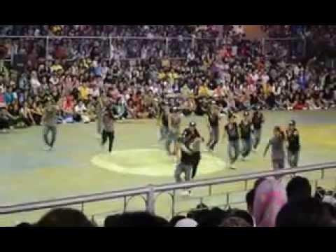 CBAA Street Dance