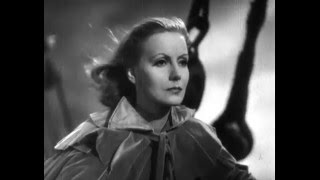 Queen Christina (1933) - Trailer - Rouben Mamoulian