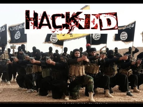 ISIS HACKED 2016